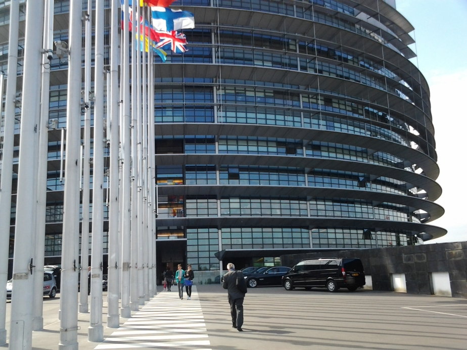#Brexit: pessimism reigns in Europarl