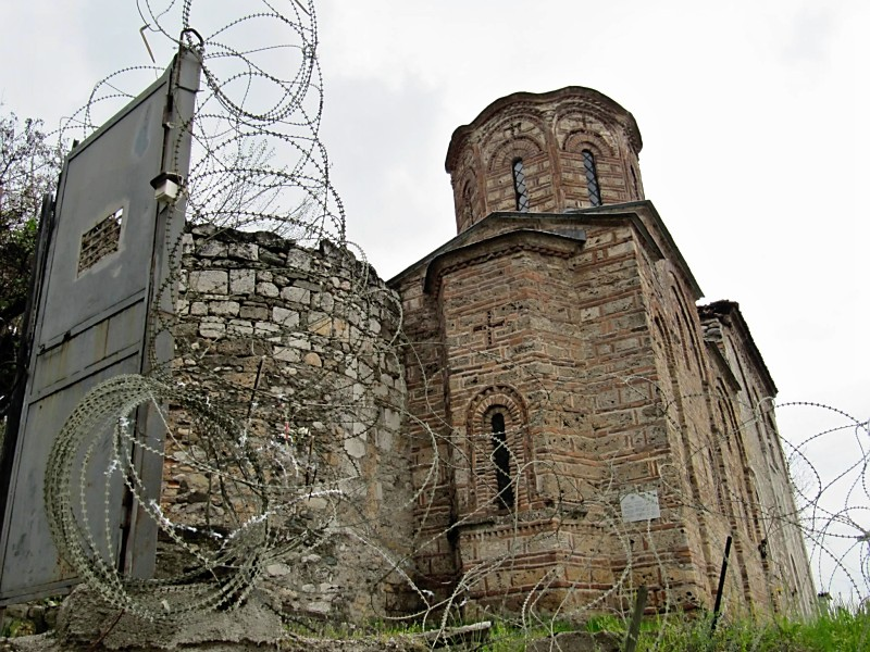 kosovo-church