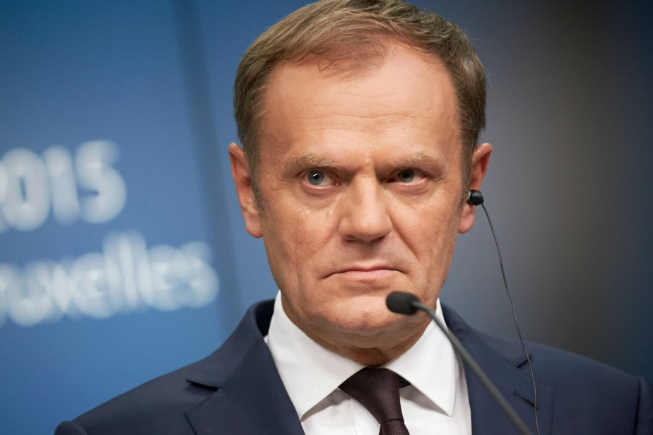 Tusk: 'good will' for Brexit