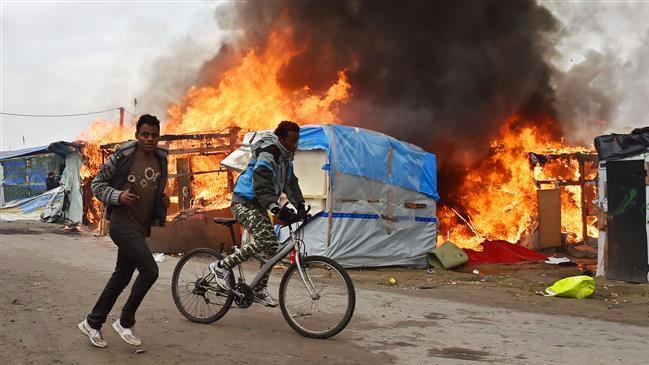 EU migrant crisisdeadlock