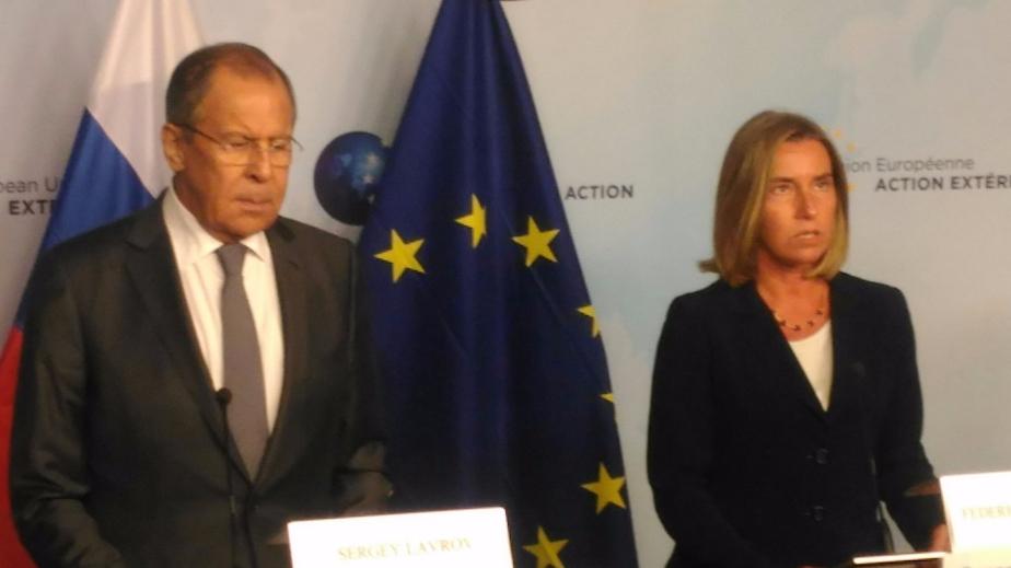 EU-Russia talk – falling on deafears