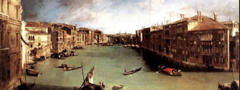 Venice decline