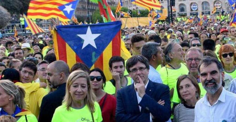 Ab absurdo: Puigdemont asasylum-seeker