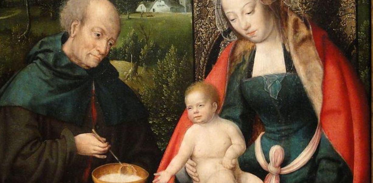 Josef et Mary