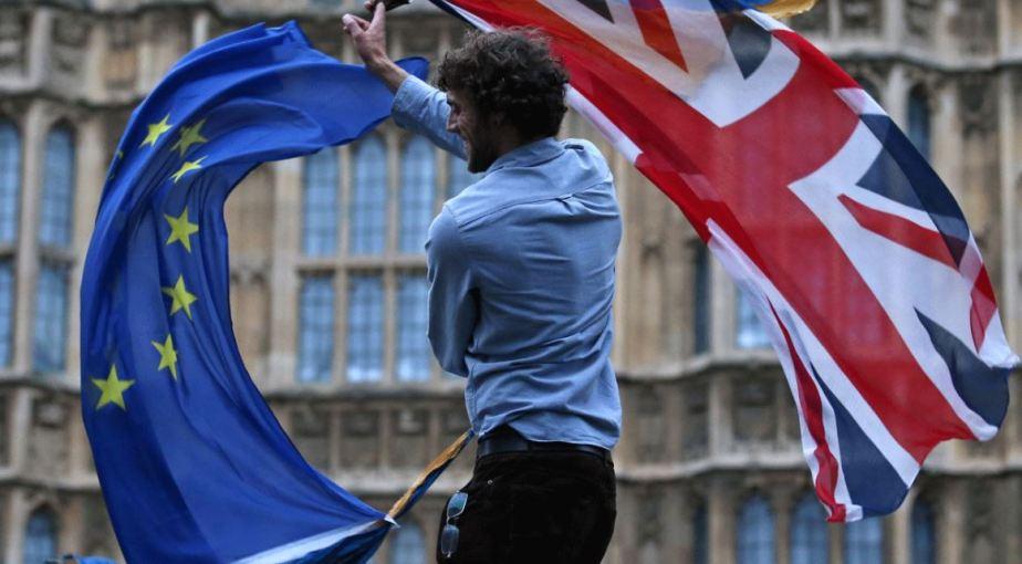II Brexit referendum as gamblingaddicion