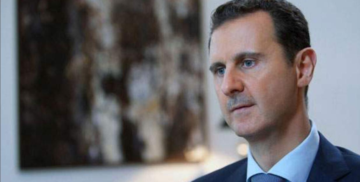 Syria versus OPCW