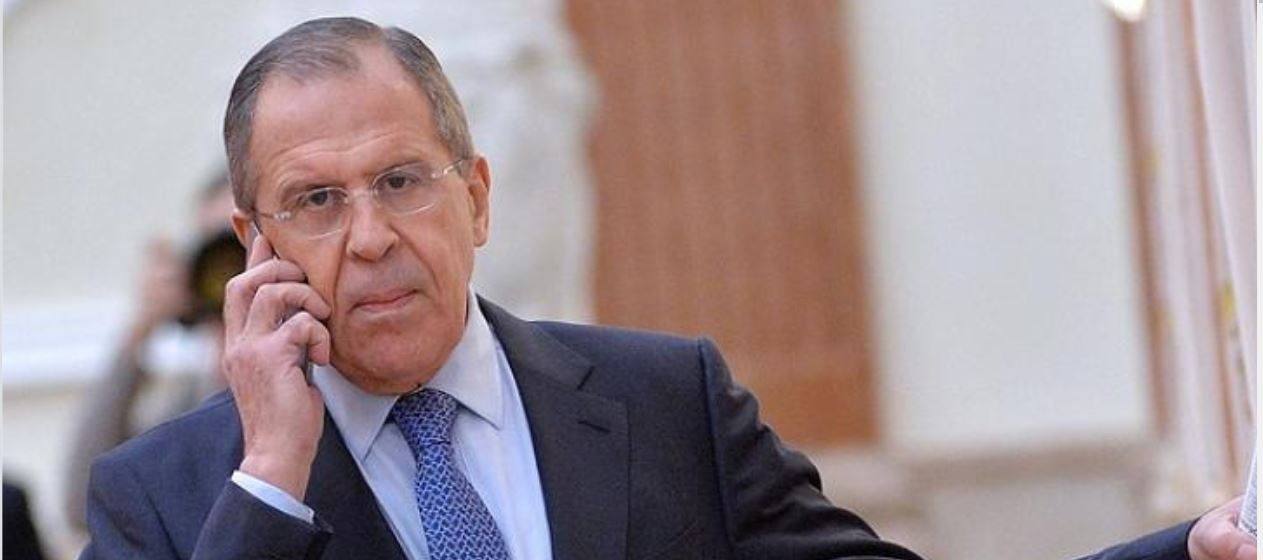 "Lavrov hopes for ""genuine unification"" of Europe"