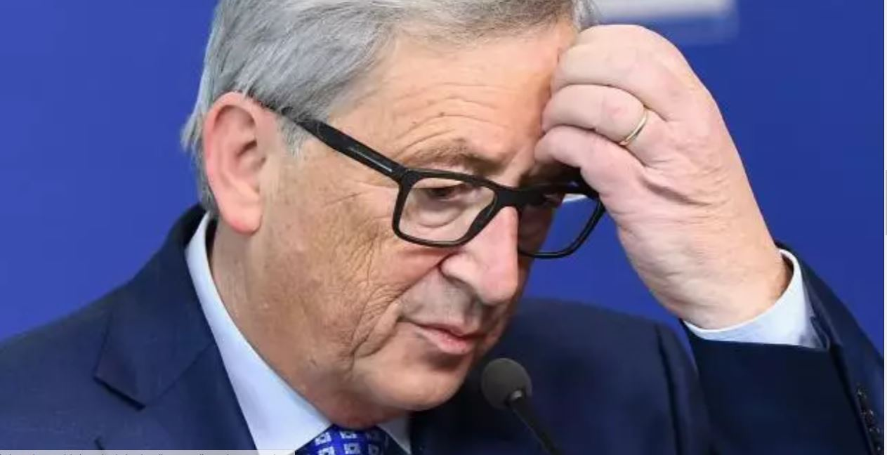 Juncker versus Italian corruption