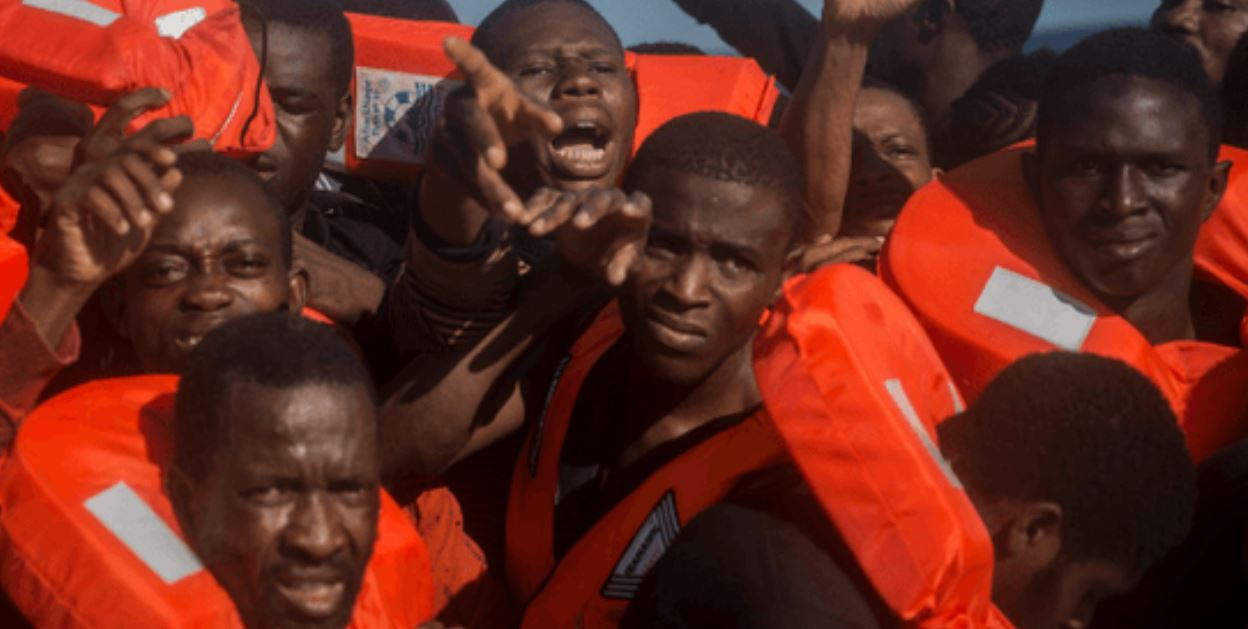 EU offers to foot bill for hosting illegal migrants