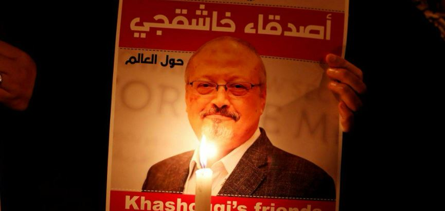 #Khashoggi assassination as Trump'sordeal