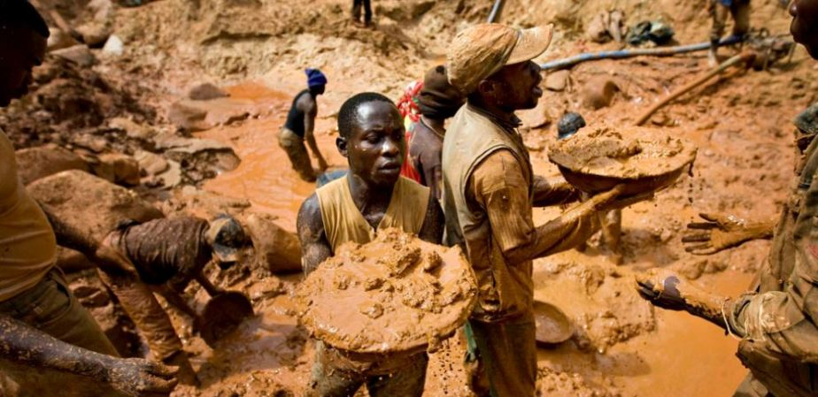 Congo 'Red Prince' winspresidency