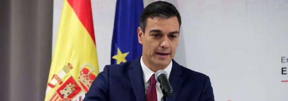 Sanchez: Venezuela-Catalonia ambiguity