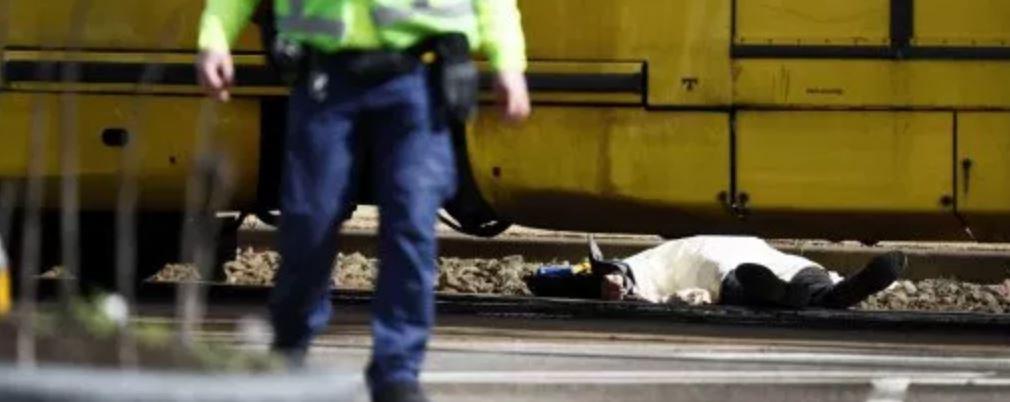 #Utrecht attack: three dead and nine injured