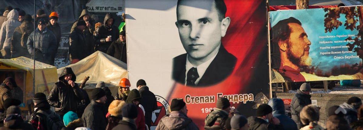 Ukrainian linguistic totalitarianism