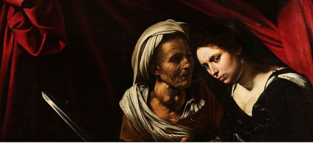 Caravaggio à la Flamande