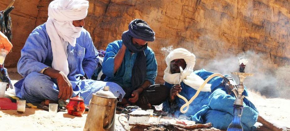 Libyan war crimes andpunishment