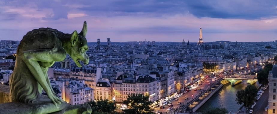Paris to host UkraineSummit