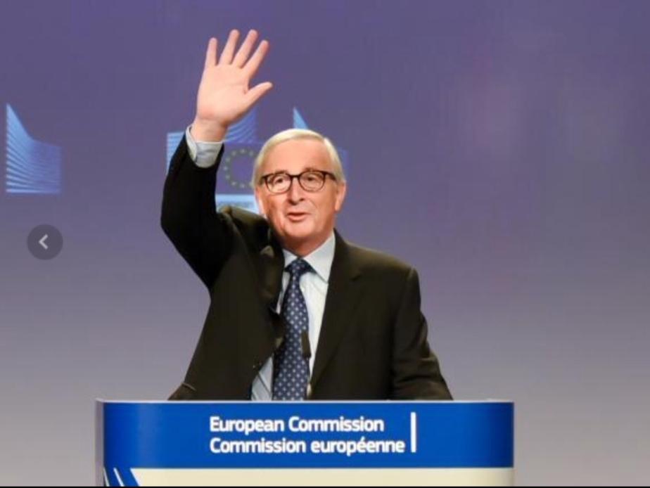 Farewell to Junckerera