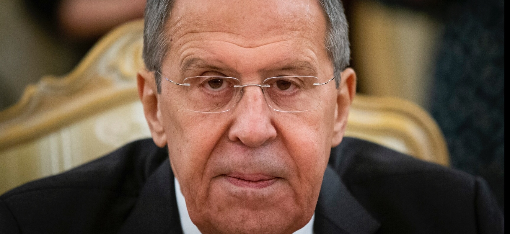 Russian Lavrov FOREVER!