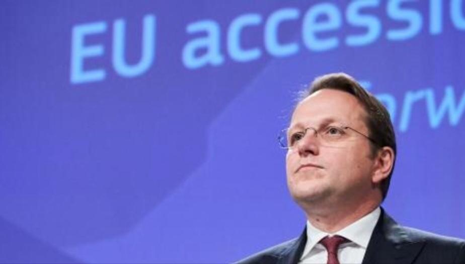 "EU Enlargement or ""perpetuum mobile""curse"