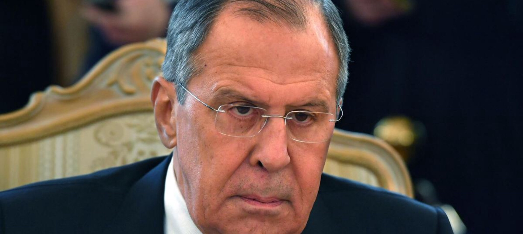 Lavrov birthday and birth of Politburo II