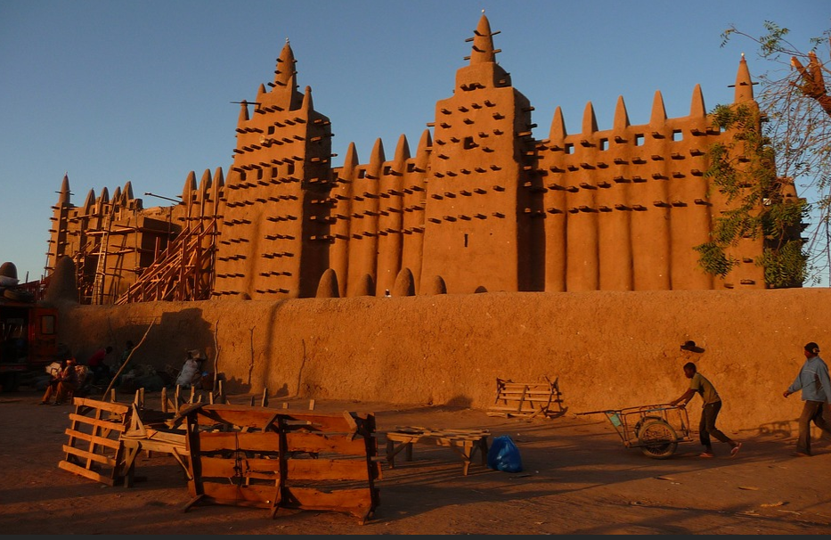 Mali: EU-ECOWAS democratic dogmatism
