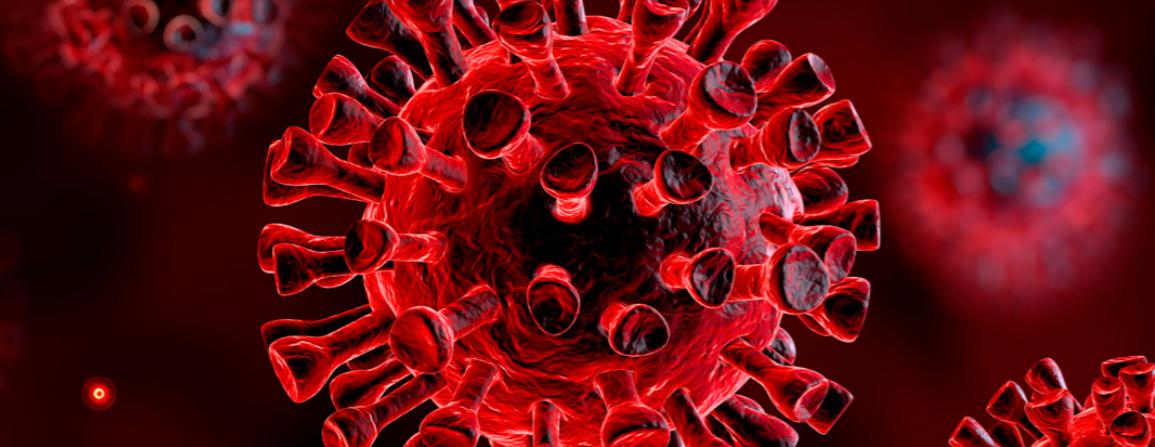 Curfew against virus