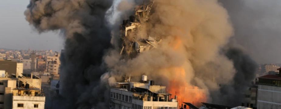 GAZA: RSF calls forinvestigation