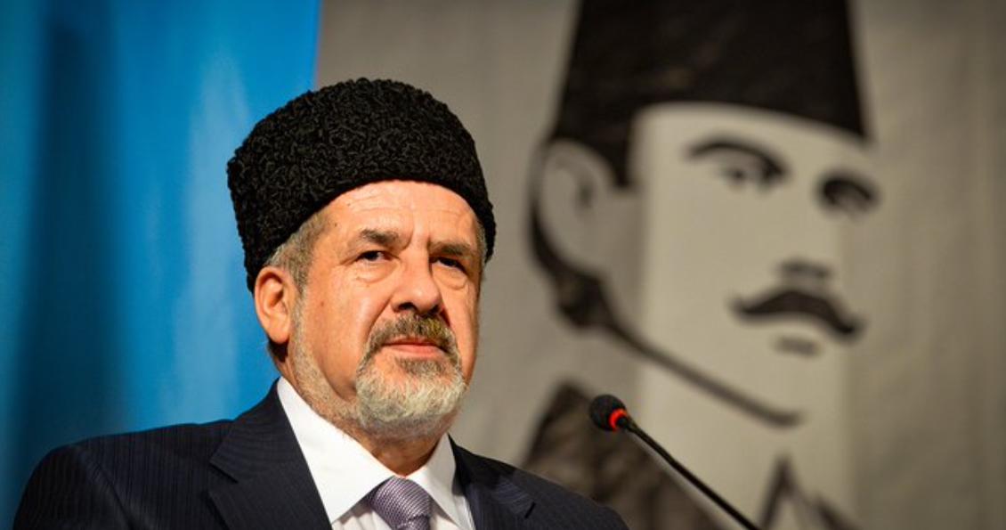 EU supports Crimean Mejlis