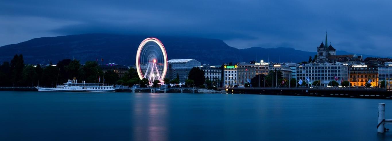 Geneva awaiting for Biden-Putin talks
