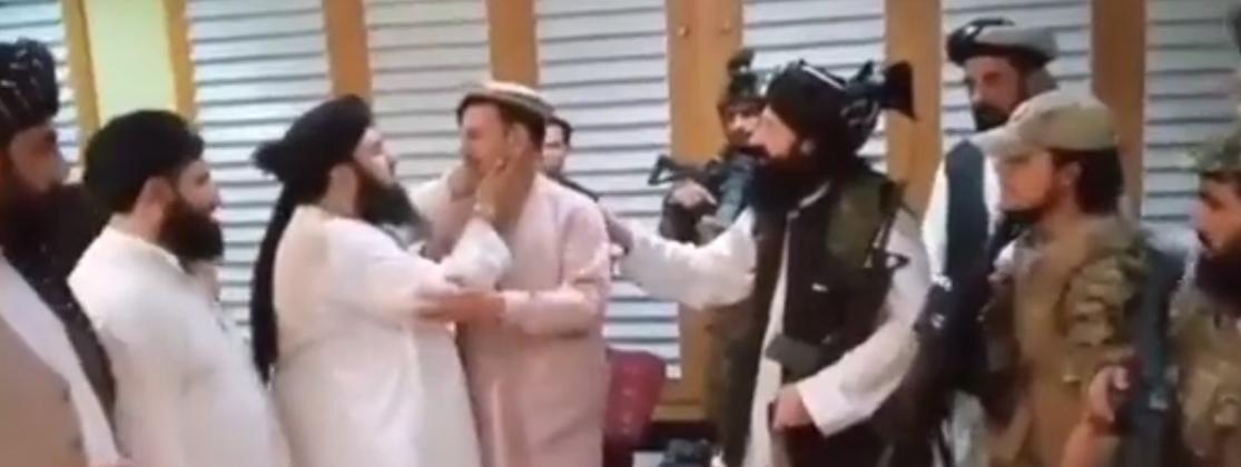 ex-President Ashraf Ghani brother joins Taliban